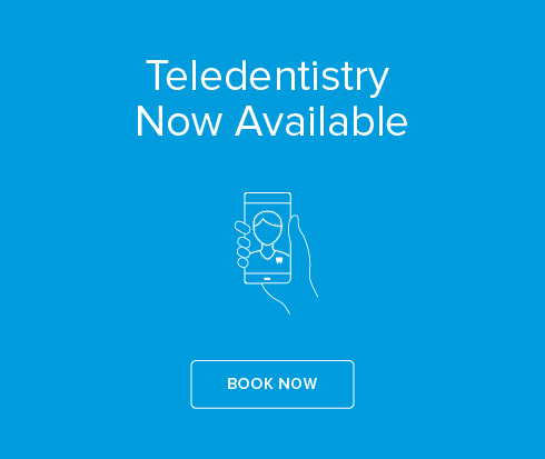Teledentistry Now Available - Castle Rock Modern Dentistry and Orthodontics